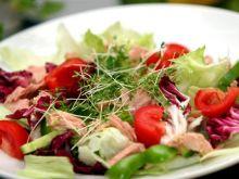 Jak robić smaczne sałatki?
