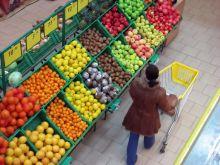 Jak robić zakupy na diecie?