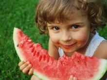Jak rozpoznać dobrego arbuza