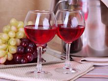 Jak schłodzić wino w 10 minut?