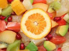 Jak sprawnie obierać pomarańczę?