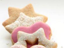 Jak udekorować ciasteczka na święta BN?