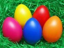 Jak ugotować jajka typowe na pisanki?