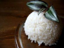 Jak ugotować smaczny ryż?