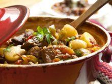 Jak uratować przypaloną potrawę?
