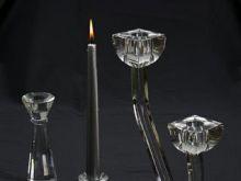 Jak ustawić świece na stole?
