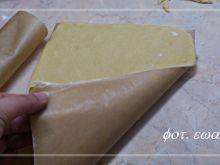 Jak wałkować klejące ciasta