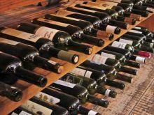 Jak właściwie przechowywać wino?