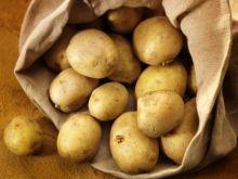 Jak wybierać ziemniaki do potraw?