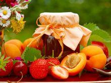 Jak wybrać owoce na konfitury?