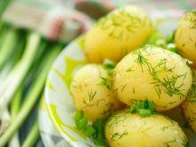 Jak wykorzystać ugotowane ziemniaki?