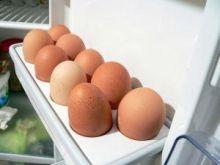 Jak zachować świeżość jajek?