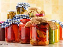 Jak zachować witaminy w przetworach domowych