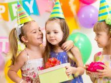 Jak zorganizować bal dla dziecka?