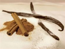Jak zrobić cukier waniliowy?