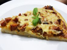 Jak zrobić domową pizzę? [film]