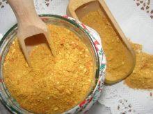 Jak zrobić domową przyprawę typu vegeta?