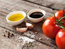 Jak zrobić smaczny winegret do sałatki?