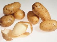 Jakie czynniki wpływają na smak dań z ziemniaków?
