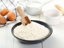 Jakie są rodzaje mąki?