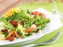 Jakie sosy są najlepsze do sałatek?