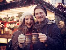 Jarmarki świąteczne w Europie, które koniecznie trzeba zobaczyć!