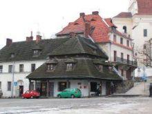 Jarmark Świąteczny w Kazimierzu