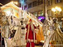Jarmarki bożonarodzeniowe w polskich miastach