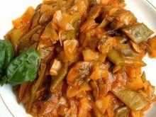 Jarzynowe danie