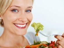 Jarzyny pomagają schudnąć!