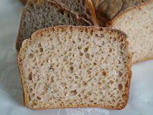 Jasny chleb 100% żytni