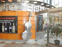 Jazz Bistro w Landzie
