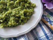 Jęczmienny zielony ryż