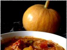 Jesienna potrawka z dynią