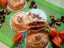 Jesienne ciasteczka Gosi