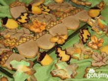 Jesienne ciastka