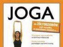 Joga - czy warto ćwiczyć jogę?