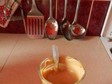 Jogurt kawowy.