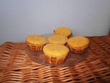 Jogurtowe muffinki z waniliową nutą
