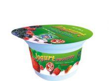 Jogurty Siła Serca