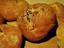Kajzerki pszenno - żytnie