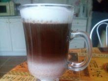 Kakao trochę inaczej jak kawa latte