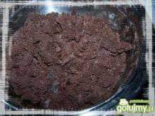 Kakaowa kruszonka  z dodatkami