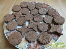 Kakaowe ciasteczka