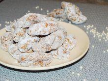 Kakaowe ciasteczka księżyce