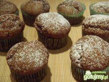 Kakaowe mufinki 5