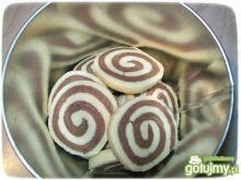 Kakaowe ślimaczki