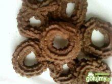 Kakaowe wianuszki