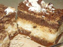Kakaowe z masą cappucino