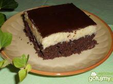 Kakaowo kokosowy flircik